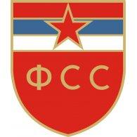 Logo of Fudbalski Savez Srbije