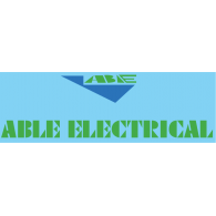 Logo of Able Electrical W.L.L