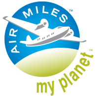 Logo of Air Miles