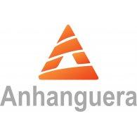 Logo of Anhanguera