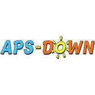 Logo of APS-DOWN