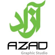 Logo of Azad Graphic Studio