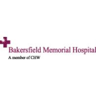 Logo of Bakersfield Memorial Hospital