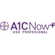 Logo of Bayer A1CNow+®