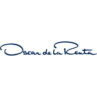 Logo of Oscar de la Renta