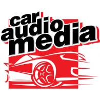 Logo of Car Audio Media