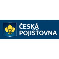 Logo of Česká Pojišťovna
