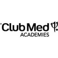 Logo of Club Med Academies