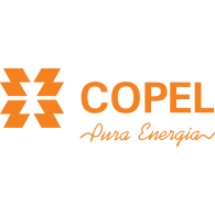Logo of Copel