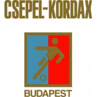Logo of Csepel-Kordax Budapest