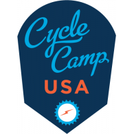 Logo of Cycle Camp USA