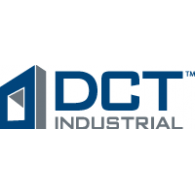 Logo of DCT Industrial