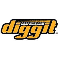 Logo of Diggit
