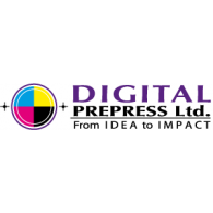 Logo of Digital Prepress Ltd.