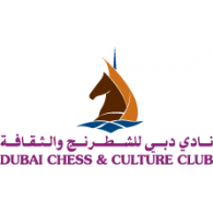 Logo of Dubai Chess & Culture Club