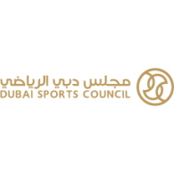 Logo of Dubai Sports Council