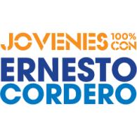 Logo of Ernesto Cordero