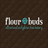Logo of FlourBuds Bakery