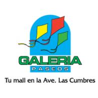Logo of Galeria Paeos