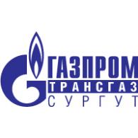 Logo of Газпром трансгаз Сургут