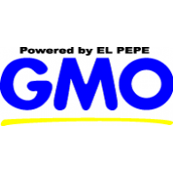 Logo of GMO