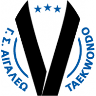 Logo of GS Taekwondo Egaleo