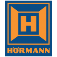 Logo of Hormann
