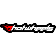 Logo of Hot Wheels