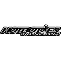 Logo of Hotbodies Racing