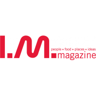 Logo of IM Magazine