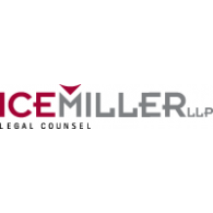 Logo of Ice Miller
