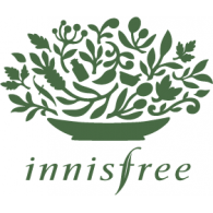 Logo of innisfree