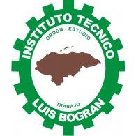 Logo of Instituto Tecnico Luis Bogran