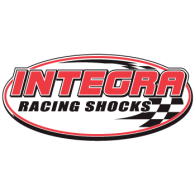 Logo of Integra Racing Shocks
