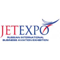 Logo of Jet Expo