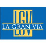 Logo of La Gran Via