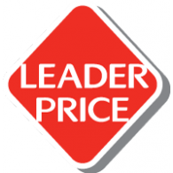 Logo of Leader Price