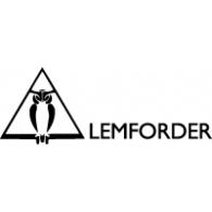 Logo of Lemforder