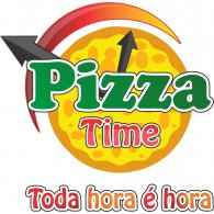Logo of Pizza Time