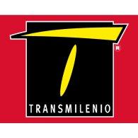 Logo of TransMilenio