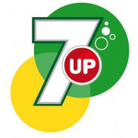 Logo of 7up