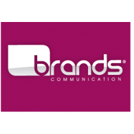Logo of Brands communication