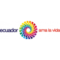 Logo of Ecuador