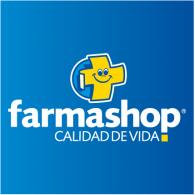 Logo of Farmashop Vertical