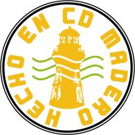 Logo of Hecho en CD Madero