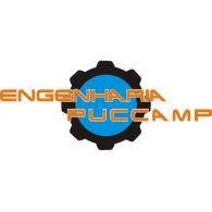 Logo of Engenharia PUCCamp