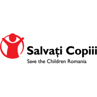 Logo of Save the Children Romania