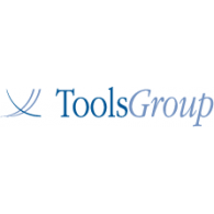 Logo of ToolsGroup