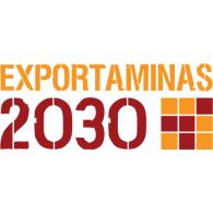 Logo of Exportaminas 2030