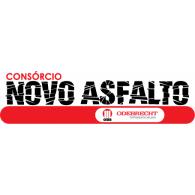 Logo of Novo Asfalto
